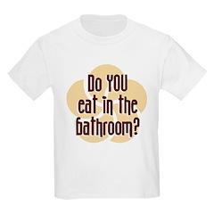 Baby Lactivist Kids T-Shirt