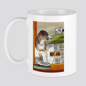 Pit Bull Mix Mug