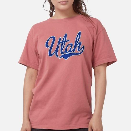 Unique Salt lake Womens Comfort Colors Shirt