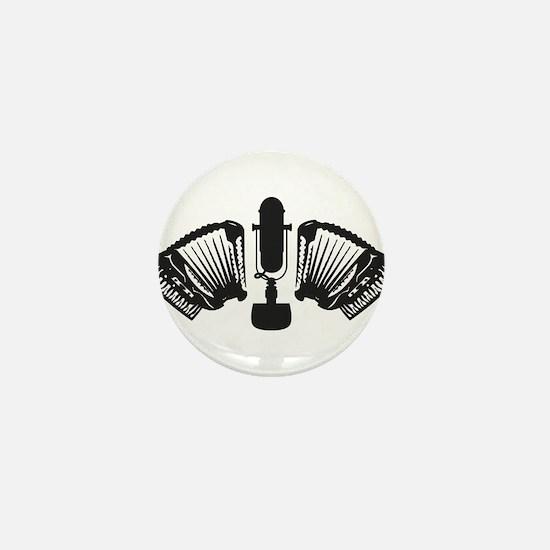 Cute Independent film Mini Button