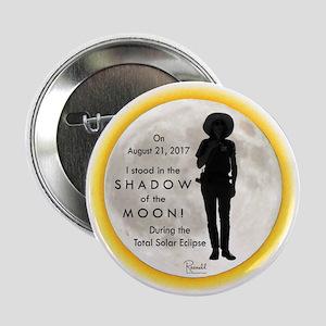 "Total Solar Eclipse 2017 2.25"" Button (10 Pac"