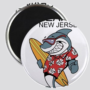 Ocean City, New Jersey Magnets