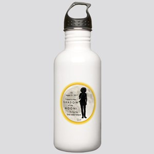 Total Solar Eclipse 2017 Water Bottle