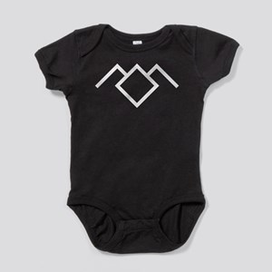 Twin Peaks Owl Cave Symbol Body Suit