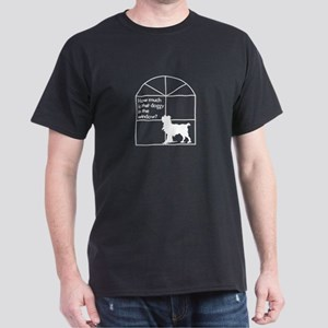 How Much Is That Doggy in the Dark T-Shirt