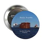 "Paul R. Tregurtha Duluth 2.25"" Button"