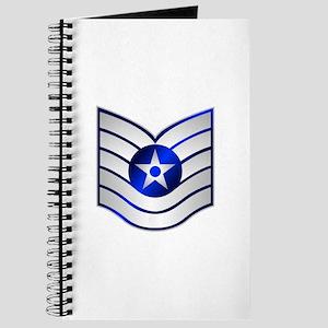 Air Force Technical Sergeant Journal