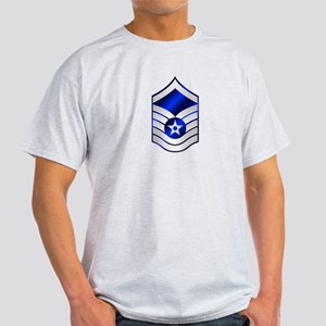 Air Force Master Sergeant Light T-Shirt