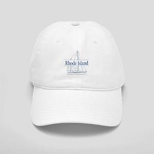 Rhode Island - Cap