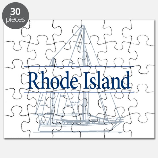 Rhode Island - Puzzle
