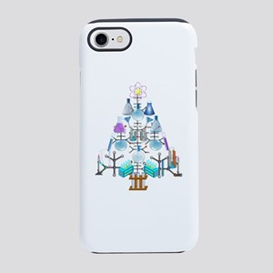 Oh Chemistry, Oh Chemist Tree iPhone 7 Tough Case