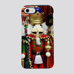 Nutcracker Soldiers - Christma iPhone 7 Tough Case