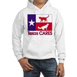 Men's Hooded Sweatshirt