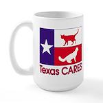 TexasCARESPocket Mugs