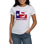 TexasCARESPocket T-Shirt