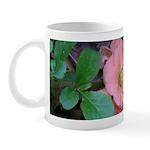 Camellia Japonica Mug