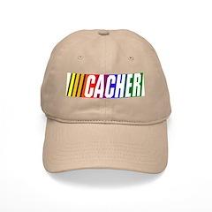 CACHER Baseball Cap