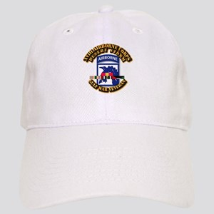 Army - DS - XVIII ABN CORPS - w DS Cap