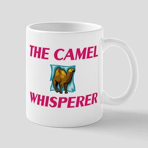 The Camel Whisperer Mugs