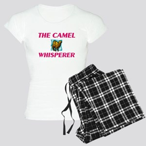 The Camel Whisperer Pajamas