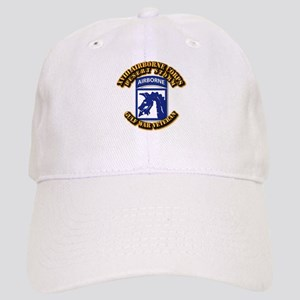 Army - DS - XVIII ABN CORPS Cap