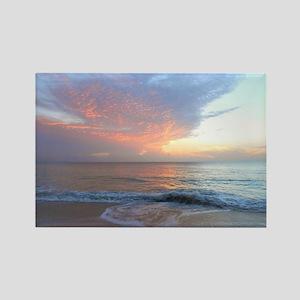 Vero Beach, Florida Rectangle Magnet