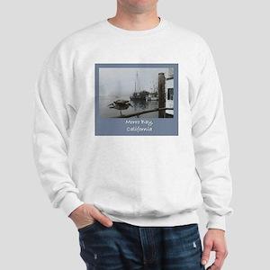 Morro Bay CA Sweatshirt