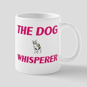 The Dog Whisperer Mugs