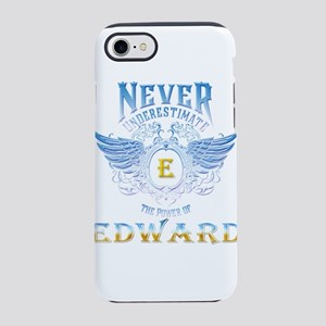 Edward iPhone 7 Tough Case