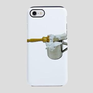 ShavingBrushCup090411 iPhone 7 Tough Case