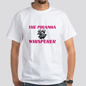 The Piranha Whisperer T-Shirt