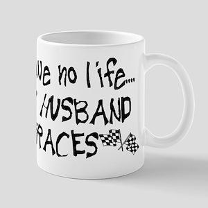 i have no life Mugs