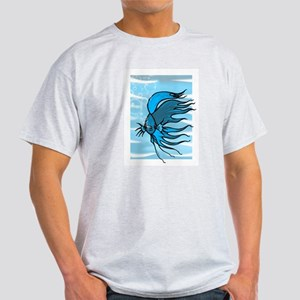 Blue Betta T-Shirt