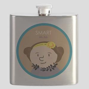 Smart like Ada Lovelace Flask