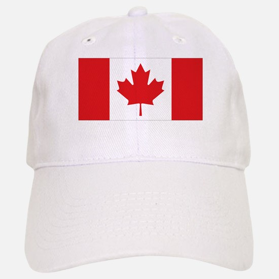 Canada National Flag Hat