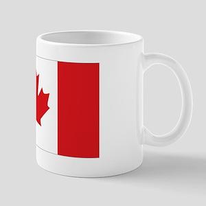 Canada National Flag Mug
