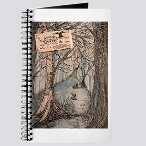 The greatest nut Journal