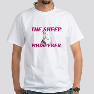 The Sheep Whisperer T-Shirt