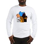 Furmentation Crew Long Sleeve T-Shirt