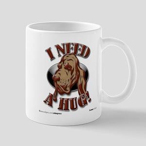 """""""Need A Hug!"""" Mug"""