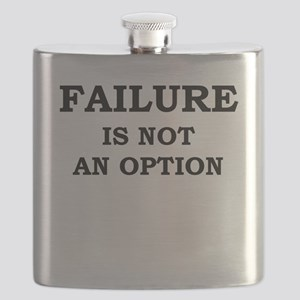 Failure Is Not An Option Flask