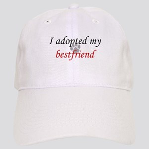 Adopted Bestfriend Cap