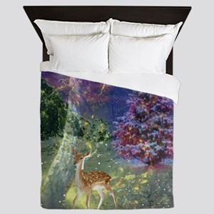 Make Believe Queen Duvet
