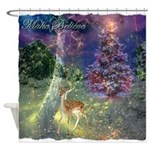 Make Believe Shower Curtain