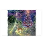 Make Believe Postcards (Package of 8)