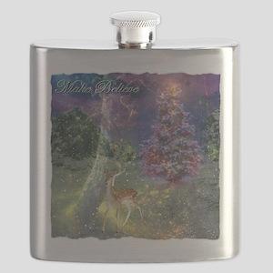 Make Believe Flask
