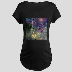 Make Believe Maternity T-Shirt