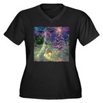 Make Believe Plus Size T-Shirt