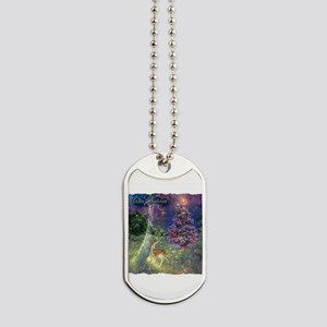 Make Believe Dog Tags