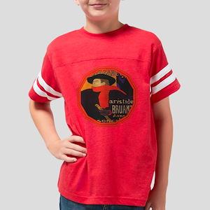 Lautrec_AristideRnd_4000x4000 Youth Football Shirt